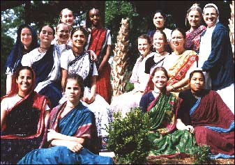 Vaisnava Academy for Girls